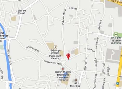 Everest Steak House, Katmandú, Central Region, Nepal - Google Maps