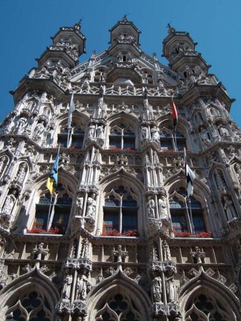 Ayuntamiento - Leuven