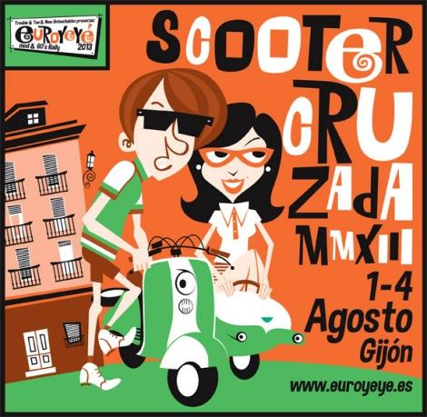 scootercruzada-2013