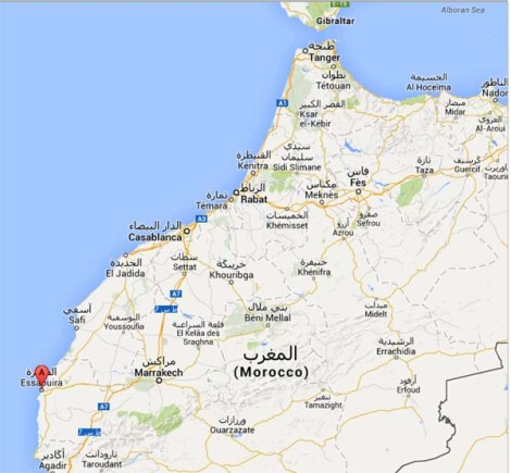 Essaouira,