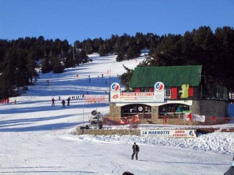 2004 - 01 - Font-Romeu
