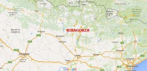 GENERAL RIBAGORZA