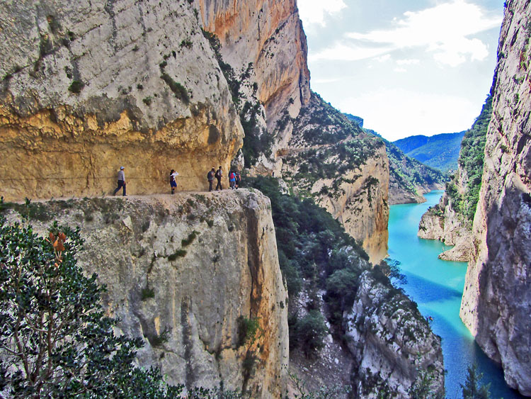 Pasando de Huesca a Lérida Img_21841