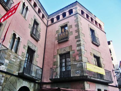 Casa Bayés